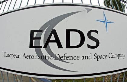 Begehrt: Angeblich ist die russische Regierung stark an einem Aufsichtsratssitz bei EADS interessiert