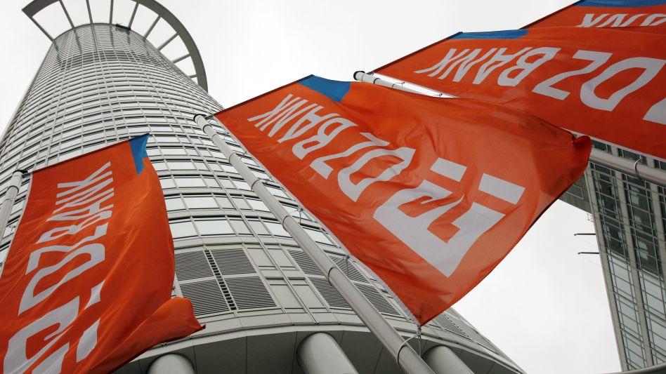 DZ Bank in Frankfurt: Kapitalerhöhung geplant