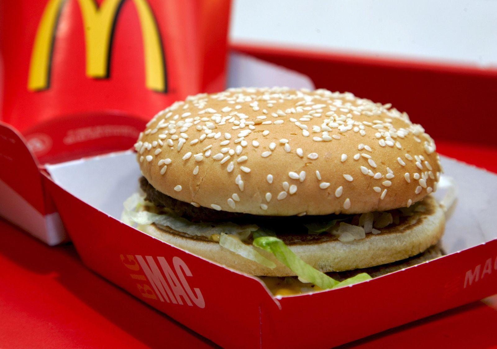 McDonalds Deutschland