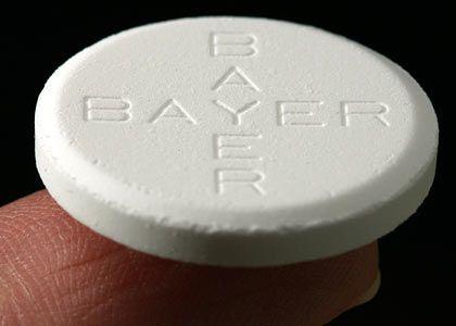 Bayer: Großzukauf für die Pharmasparte geplant