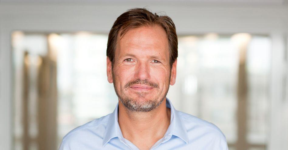 Jens Müffelmann, lange Jahre Digital-Chef von Axel Springer.