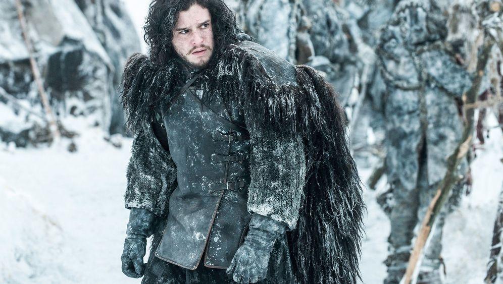 Game of Thrones & Co.: Millionengewinne mit der Streitaxt