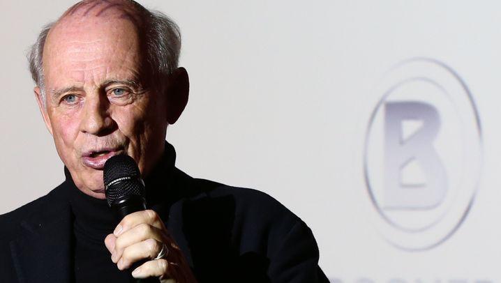 Modehaus: Die neue Führung bei Willy Bogner
