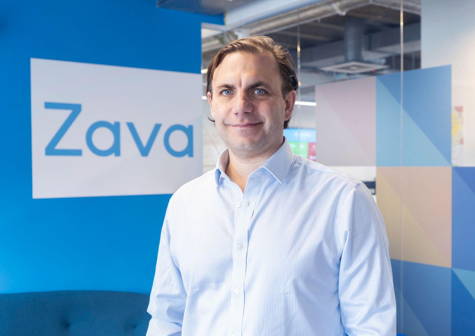 David Meinertz / Zava