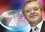 Werner Wenning,Bayer-Vorstandsvorsitzender