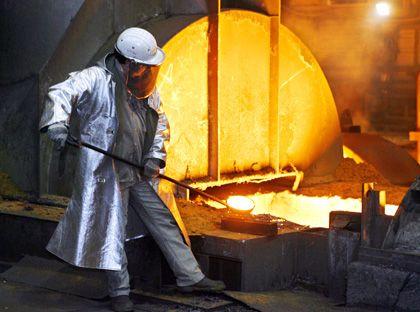 Industriearbeitsplätze in Gefahr: Bei ThyssenKrupp geht wegen gestiegener Erzpreise die Angst um