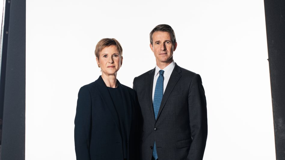 Antriebskräfte: Die Industriellen Susanne Klatten und Stefan Quandt haben den Großteil ihrer Beteiligungen in einen profitablen Zustand überführt. Neben 47 Prozent an BMW, seit Jahren hochprofitabel, gehören das Pharmaunternehmen Altana und der Kohlefaserspezialist SGL Carbon dazu