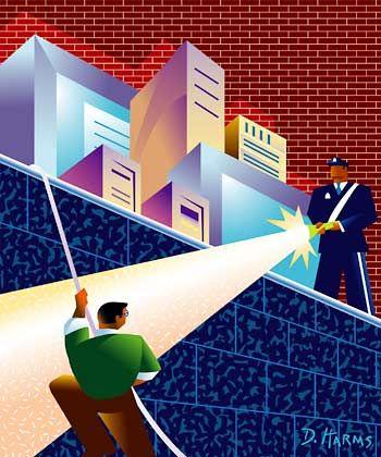 Finden und Mund halten: E-Mail-Spitzel wühlen im Leben fremder Leute