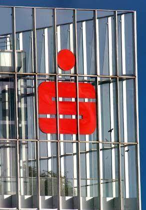 """""""Was draufsteht, muss drin sein"""": Zentrale der Sparkassenorganisation in Frankfurt"""