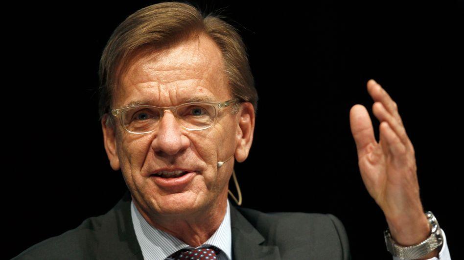 Schwenkt voll auf Elektroantriebe und Onlinevertrieb um: Volvo-Cars-CEO Håkan Samuelsson (69)