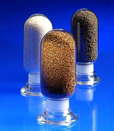 Antimikrobielle Kunststoffe von Bio-Gate: Die Nanotech-Firma erlebte einen fulminanten Börsenstart