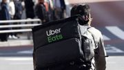 Uber Eats greift Lieferando in Deutschland an