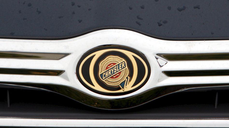 Hält Fiat über Wasser: die US-Tochter Chrysler