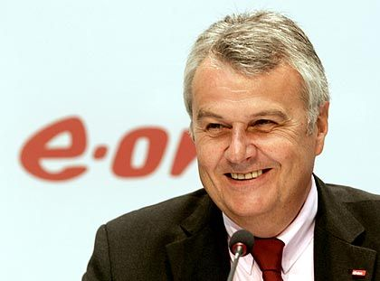 Eon-Chef Bernotat: Will sich stärker um die Akzeptanz der Branche in der Gesellschaft kümmern