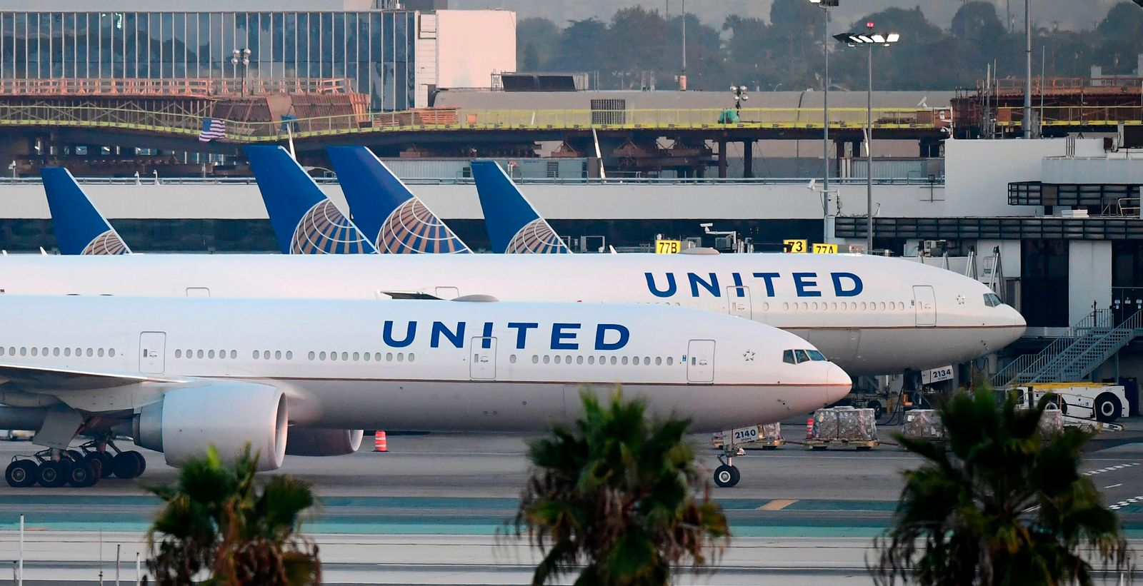 FILES-US-AIRLINE-EARNINGS-HEALTH-VIRUS-UNITED