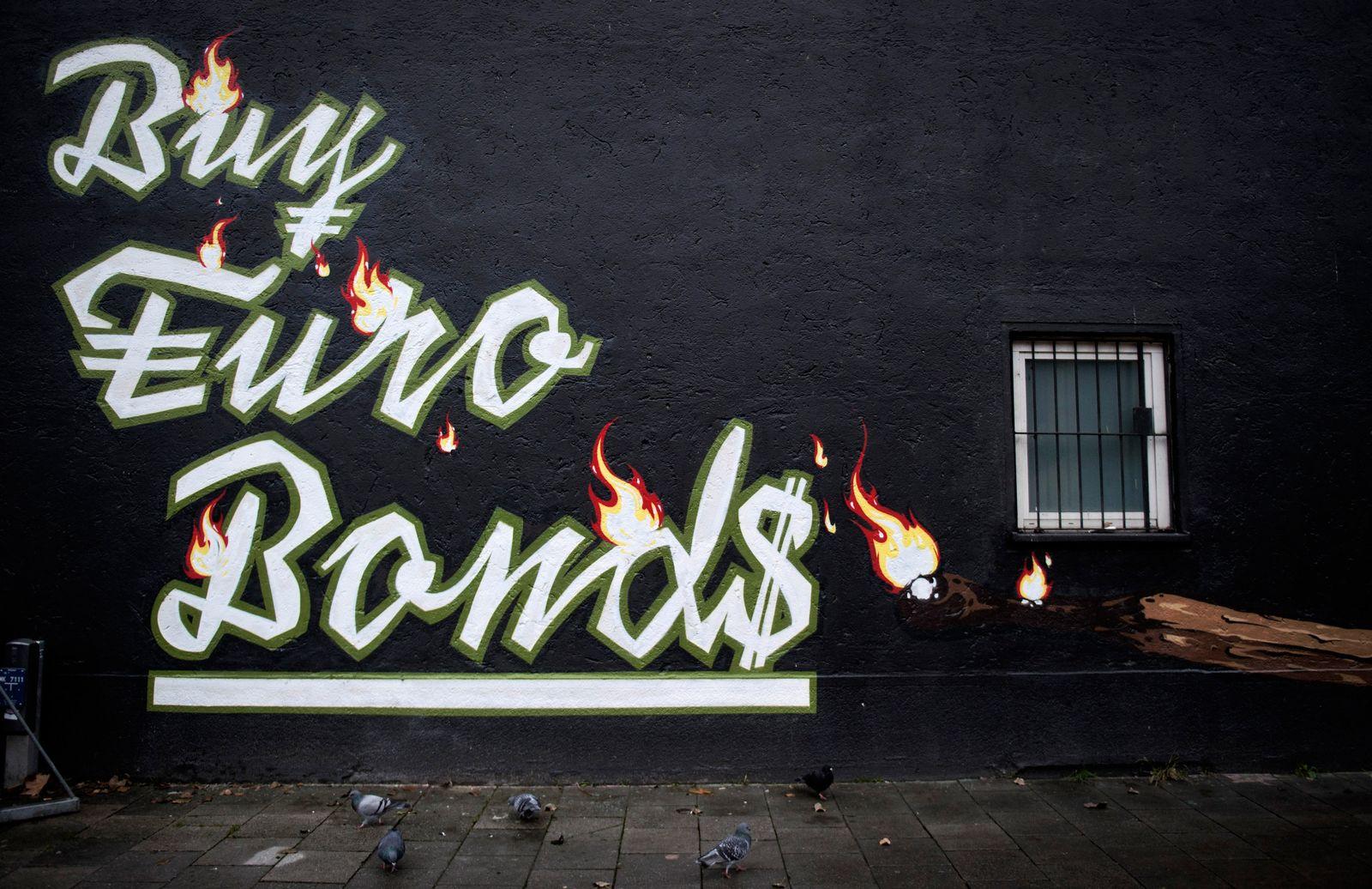 Deutschland-Bonds statt Euro-Bonds