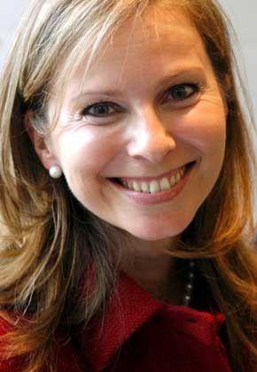 Hat sich mit ihrem alten und neuen Arbeitgeber geeinigt: Christine Licci