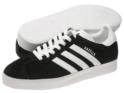 """Wiedergänger: Das Modell """"Gazelle"""" von Adidas kehrte unverändert aus den 70ern zurück"""