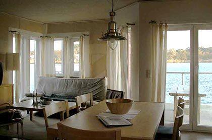Ikea lässt grüßen: Einrichtung eines Zimmers