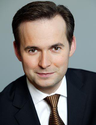 Achim Kassow (39): Commerzbank-Vorstand für Asset Management, Private Banking und Private Kunden