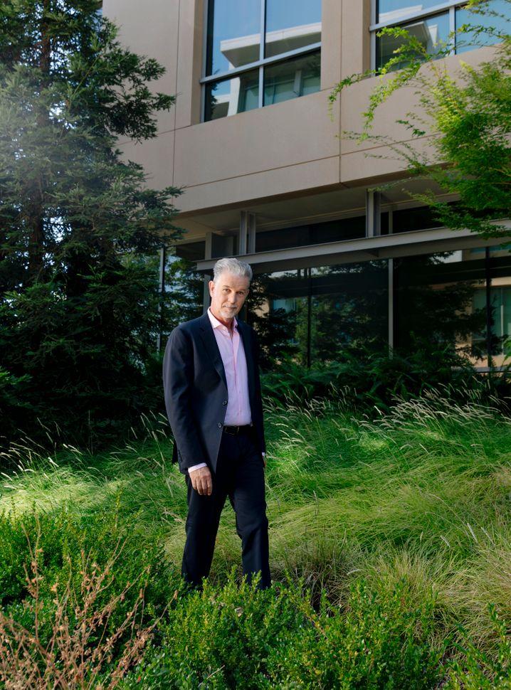 Mr Stream: Kann Netflix-Gründer Reed Hastings die globale Vormachtstellung seiner Unterhaltungsmacht sichern?