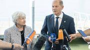 G20-Staaten stimmen Mindeststeuer für Unternehmen zu