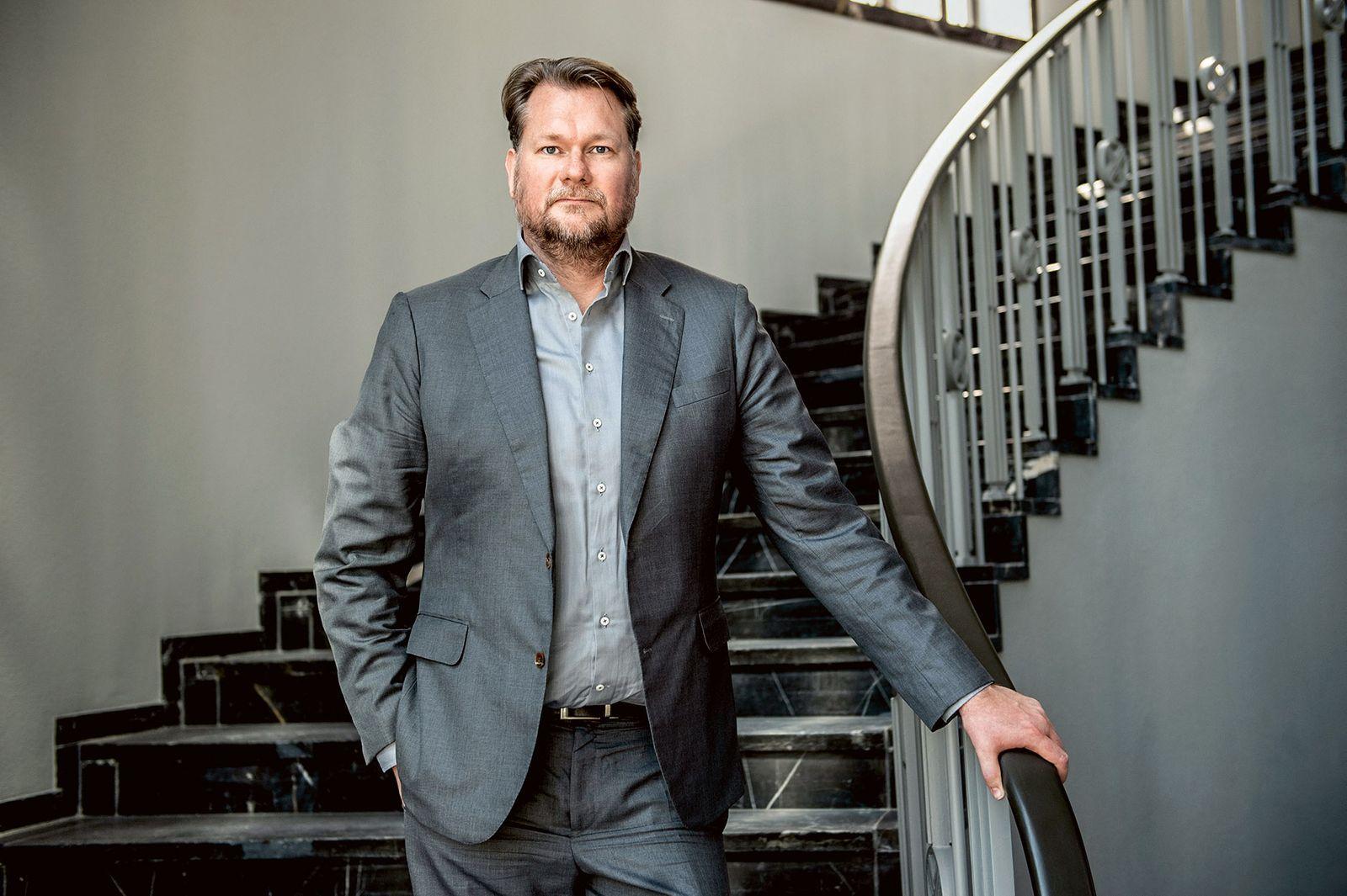 Markus Hannebauer