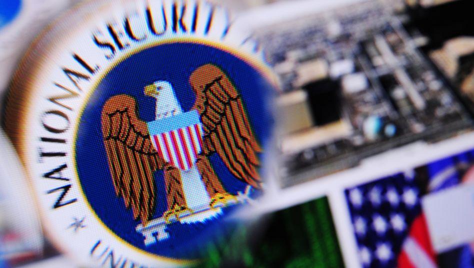 Cloud-Computing: die NSA-Affäre hat dem Wachstum einen Dämpfer versetzt