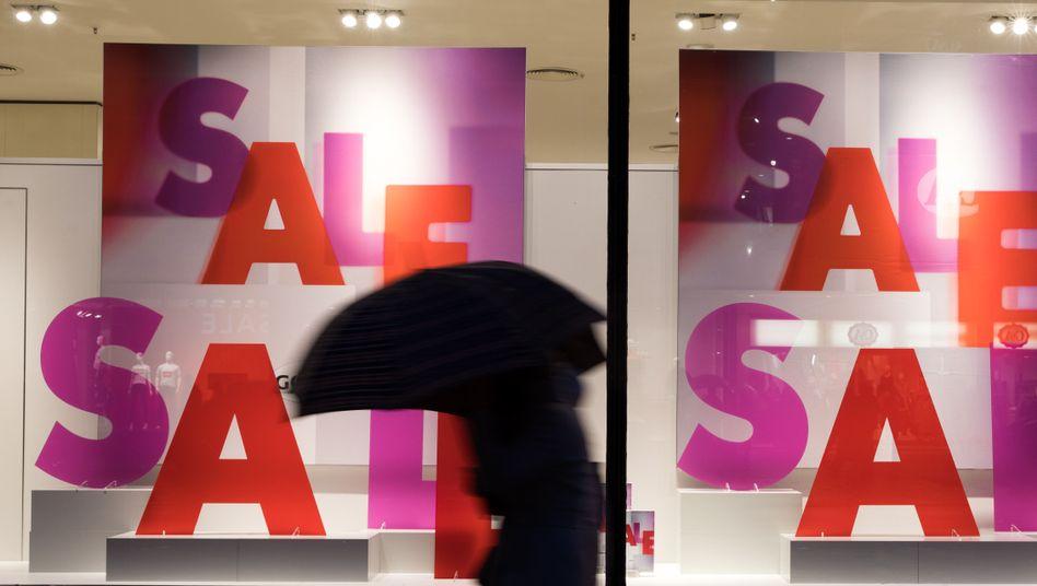 Einzelhandel: Umsatz wuchs 2019 um knapp 3 Prozent - das zehnte Wachstumsjahr in Folge