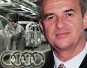"""Audi-Chef Martin Winterkorn: """"Wir erwarten für das zweite Halbjahr keine entscheidende Verbesserung in den Märkten"""""""