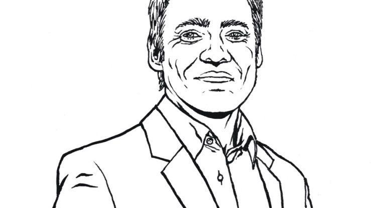 Dirk Dobiey war Vice President für Wissens- und Weiterbildungslösungen bei SAP. Auch aufgrund seiner positiven Erfahrungen bei der Entwicklung des Extranets gründete er das gemeinnützige Weiterbildungs- und Beratungsunternehmen Age of Artists, das er heute leitet.