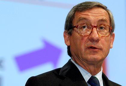 Auf dem Weg zur Verbandsspitze: Henkel-Chef Lehner soll VCI-Präsident werden
