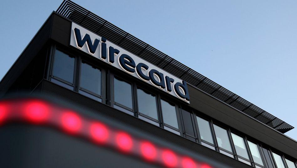 Wirecard wird zerlegt, eine erste Tochter ist so gut wie verkauft