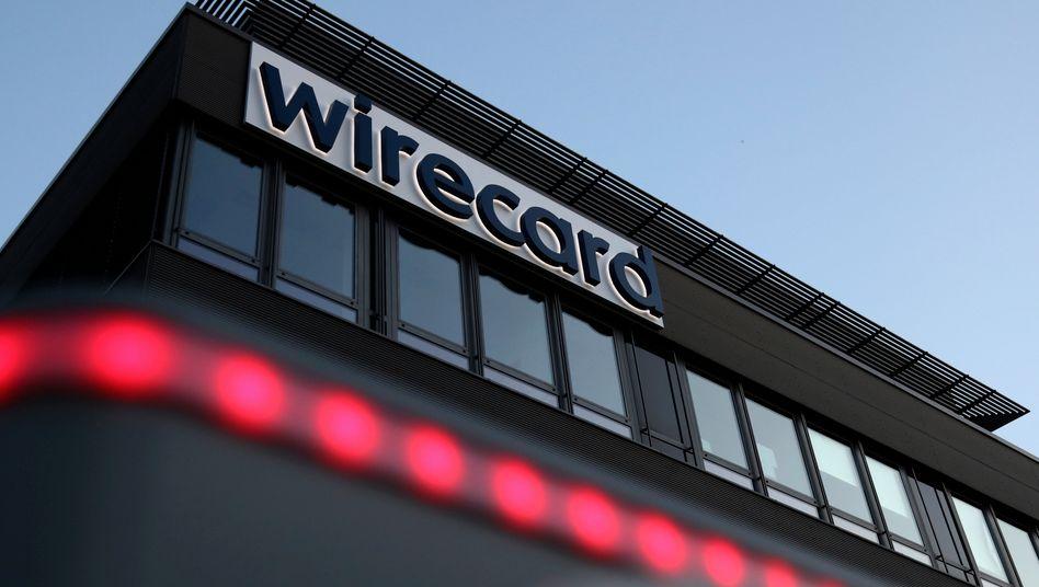 Unter Schutz: Testate der Wirtschaftsprüfer und ein Shortselling-Verbot der Finanzaufsicht haben Wirecard lange unangreifbar gemacht.