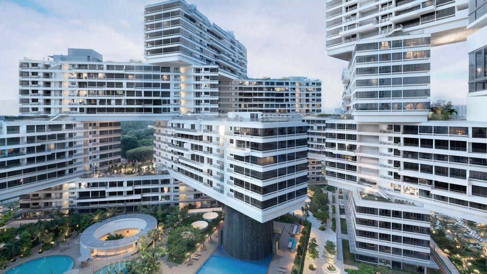 Architekturpreis: Visionär modernen Wohnens