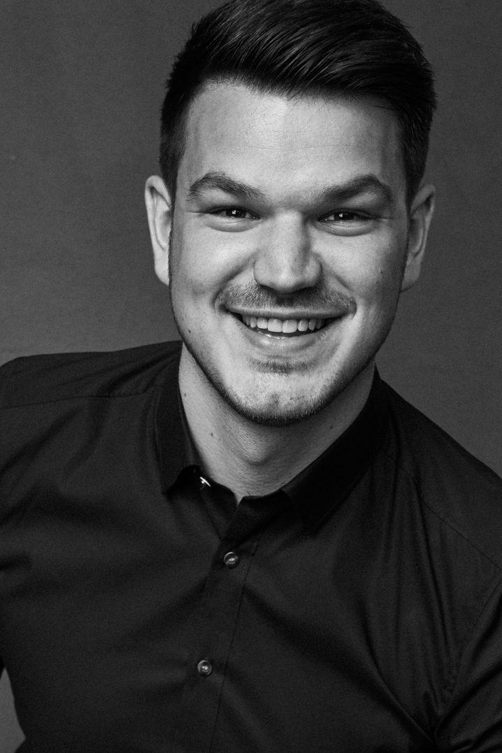 Max Klemmer: Der Enkelsohn des MSG-Gründers will den Oldenburger Familienbetrieb zukunftssicher machen