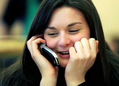 Preisgrenze durchbrochen: Mobiltelefonieren für 9,9 Cent pro Minute