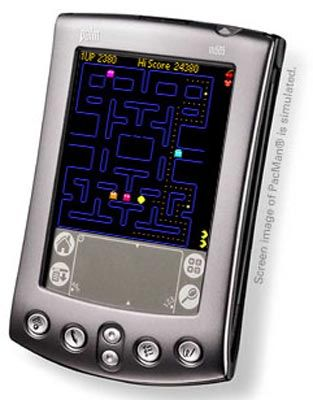 Klassiker: Palm 505