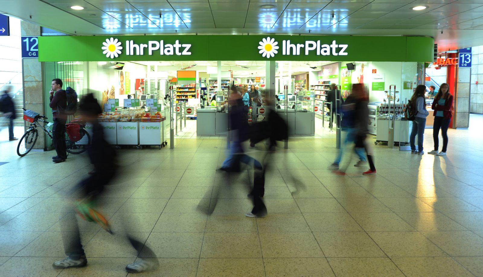 Rossmann will 120 IhrPlatz-Märkte übernehmen