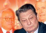 Im Strudel der Verschwörungstheorien: Kirch klagt Breuer und Malone an