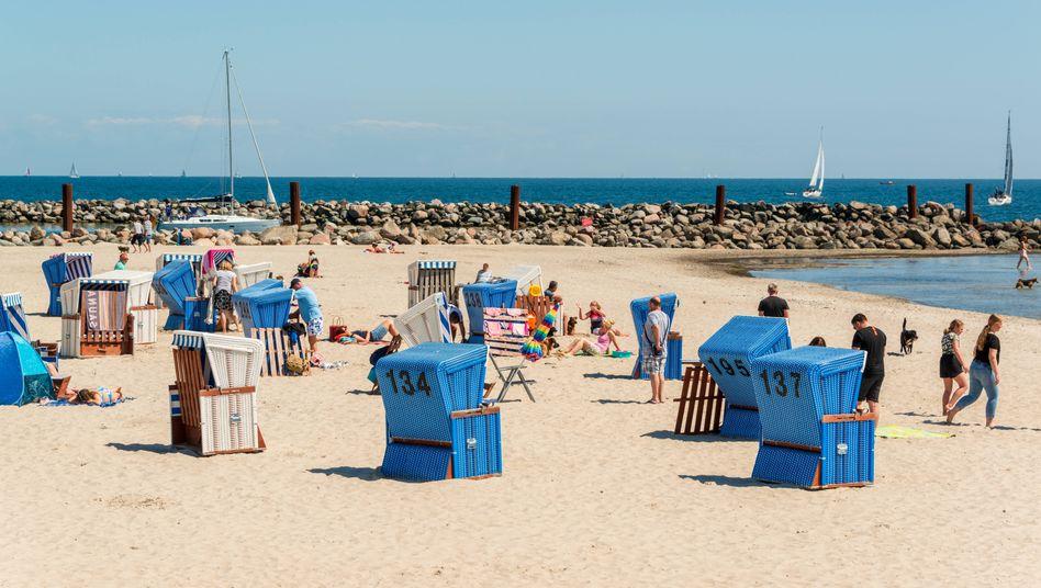 Sehnsucht nach Meer: Nicht nur in Deutschland sind Ferienunterkünfte in diesem Sommer angesichts enormer Nachfrage schwer zu bekommen. Der deutsche Unterkunfts-Vermittler Hometogo macht dem US-Riesen Airbnb Konkurrenz - und strebt nun per Spac an die Börse