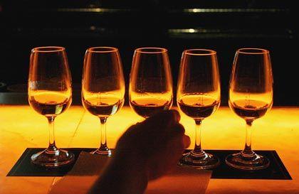 """Kuriositäten und Klassiker: """"Scotch wächst - aber auf einem hohen beziehungsweise hochpreisigen Level"""""""