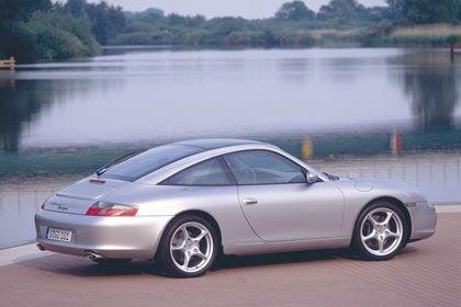 Will gerettet werden, aber nicht von Volkswagen: Porsche