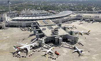 Düsseldorfer Flughafen: Der längste Streik seit Jahren