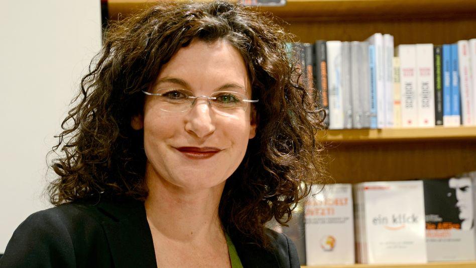 Tina Müller: Die Herrin über das Marketing von Opel