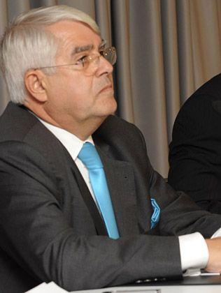 Abberufen: FDP-Politiker Pfeil