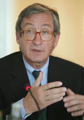 "Henkel-Chef Lehner: ""Die Kapitalismusdebatte wird noch lange andauern"""