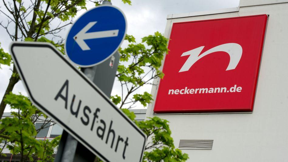 Endgültiges Aus: Neckermann-Beschäftigten droht Arbeitslosigkeit