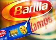 """Übernahmebedingung: Damit Barilla im deutschen Knäckebrotmarkt nicht zu mächtig wird, müssen sich die Italiener vom Kamps-Knäcke der Marke """"Lieken Urkorn"""" trennen."""