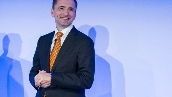 Jim Hagemann Snabe: Der Ex-SAP-Chef wird am Mittwoch Gerhard Cromme als Aufsichtsratschef bei Siemens ablösen